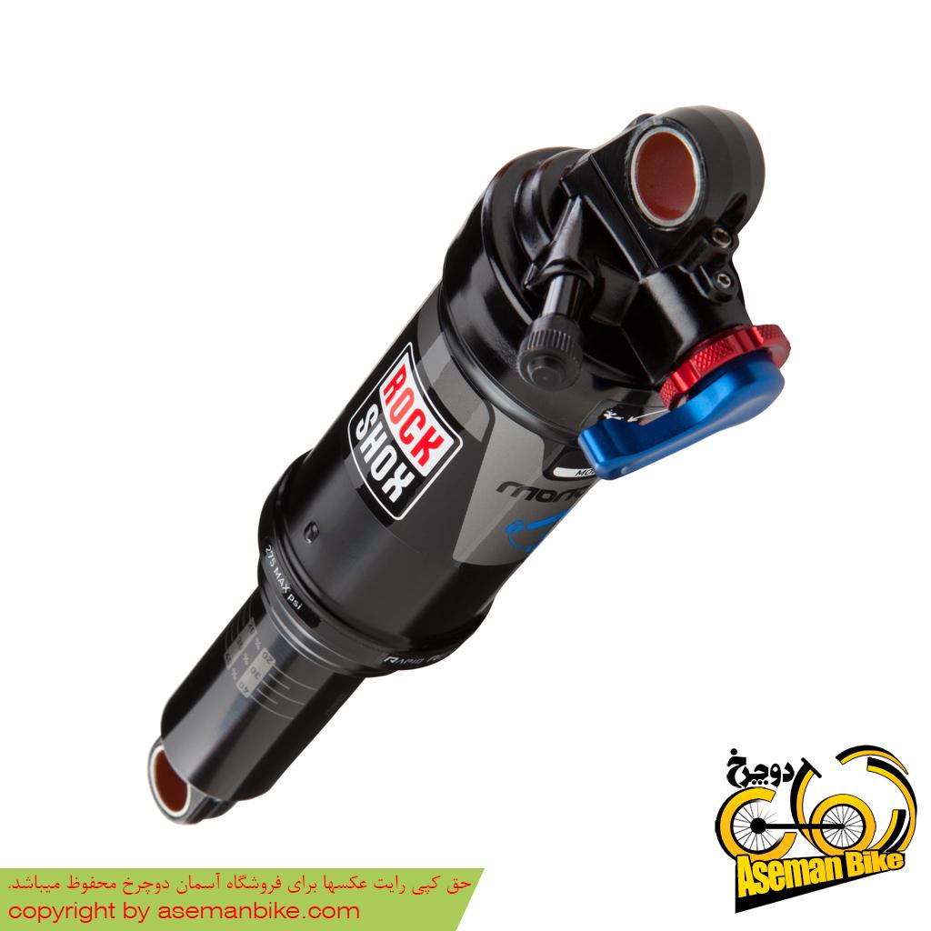 کمک وسط دوچرخه راک شاکس مونارچ آر ال Rock Shox Rear Shock Monarch RL 165x38