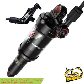 کمک وسط دوچرخه راک شاکس مونارچ ایکس ایکس Rock Shox Rear Shock Monarch XX 184x44