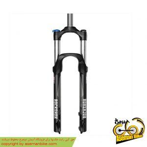 دوشاخ دوچرخه راک شاکس ایکس سی 30 تی کی ریم کویل 100 میلیمتر بازی 26 اینچ Rock Shox Fork XC30 TK Rim Coil 100mm 26