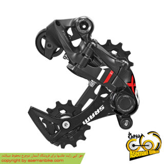 شانژمان دوچرخه اسرم ایکس 01 دی اچ تیپ 2.1 7 سرعته SRAM Rear Derailleur X01 Type 2.1 7 Speed