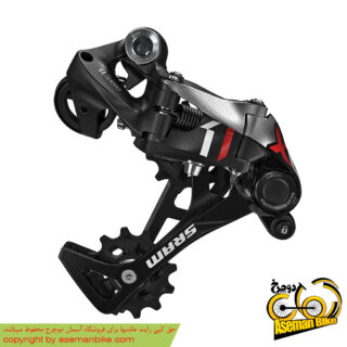 شانژمان دوچرخه اسرم ایکس 01 تیپ 2 11 سرعته SRAM Rear Derailleur X01 Type 2 11 Speed