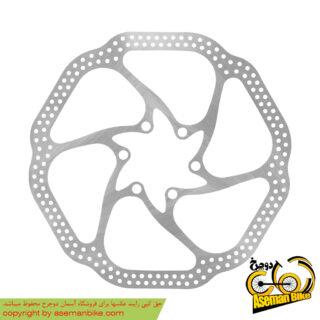 روتور صفحه دیسک دوچرخه اوید اچ اس وان سایز 180 AVID Rotor HS1 180mm