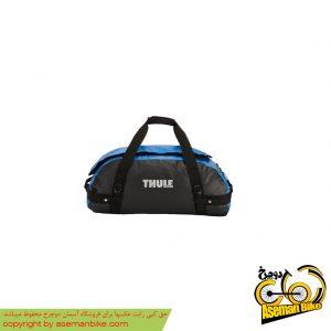 کیف ورزشی تول چاسم تول مشکی/آبی Thule Chasm 70L