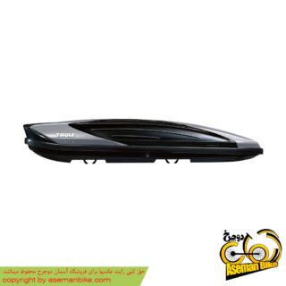 باکس سقفی ماشین مخصوص حمل تخته اسکی تول اکسلنس ایکس تی Thule Excellence XT