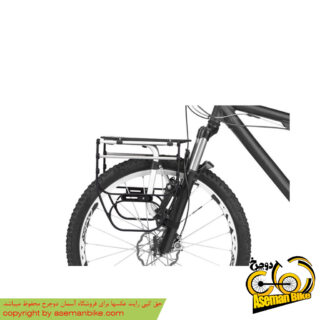 ترکبند دوچرخه قابلیت نصب در جلو و عقب تول Thule Side Frame Set