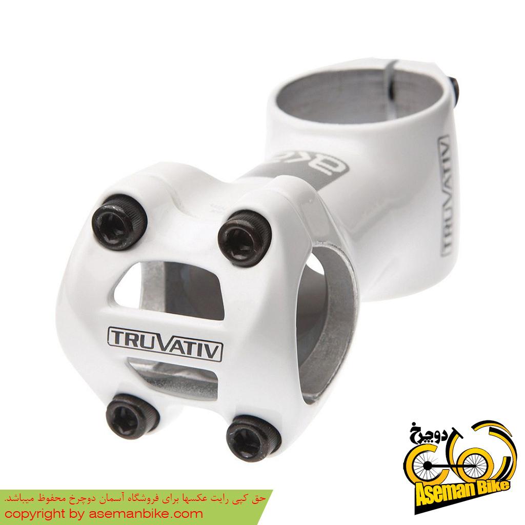 کرپی دوچرخه ترو واتیو آکا 100 میلیمتری Truvativ Stem Aka 100mm 1-1/8