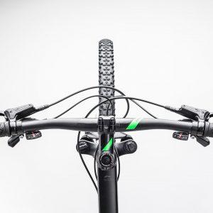 دوچرخه کوهستان کیوب مدل آیم پرو سایز  29 2017 Cube Mountain Bicycle Aim Pro 29