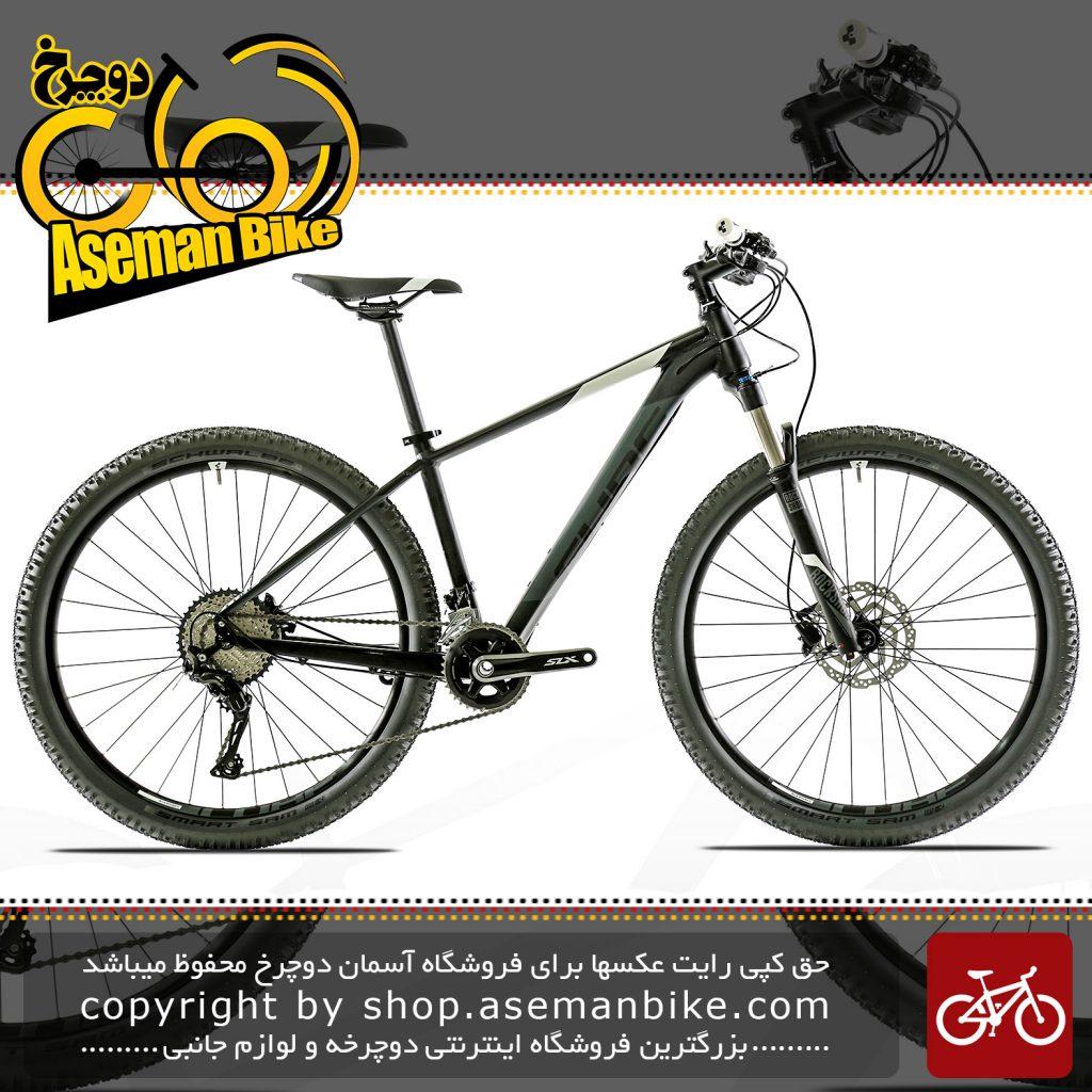 دوچرخه کوهستان کراس کانتری کیوب مدل اسید 2 ایکس سایز ۲۷.۵ 2018 Cube Mountain Bicycle Acid 2X 27.5 2018