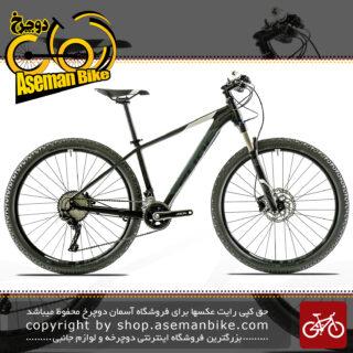 دوچرخه کوهستان کراس کانتری کیوب مدل اسید 2 ایکس سایز ۲۷.۵ 2017 Cube Mountain Bicycle Acid 2X 27.5 2017