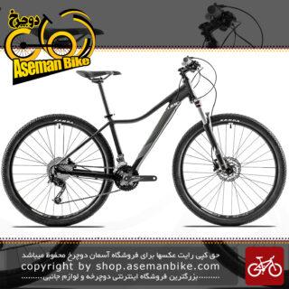 دوچرخه بانوان کیوب مدل اکسز دبلیو اس پرو سایز 27.5 2018 Cube Bicycle Access WS Pro 27.5 Lady 2018