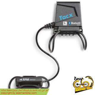 سنسور هوشمند دورپا تکس Tacx Cadence Sensor Smart