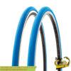 لاستیک دوچرخه کورسی تکس مخصوص دستگاه ترینر 700 در 23 سی Tacx Trainer Tyre 700x23c