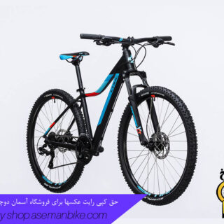 دوچرخه بانوان کیوب مدل اکسز دبلیو ال اس دیسک سایز 29 2017 Cube Bicycle Access WLS Disc 29 Lady 2017
