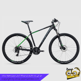 دوچرخه کوهستان کیوب مدل آیم پرو سایز 29 Cube Mountain Bicycle Aim Pro 29