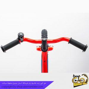 دوچرخه آموزشی بچه گانه کیوب مدل کابیه 120 اکشن تیم سایز 12 Cube Kids Bicycle Cubie 120 Action Team 12