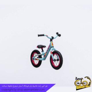 دوچرخه آموزشی بچه گانه کیوب مدل کابیه 120 دخترانه سایز 12 Cube Kids Bicycle Cubie 120 Girl 12