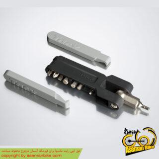 آچار آلن مینی تکس Tacx Mini Allen Key Set
