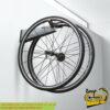 استند نگه دارنده طوقه دوچرخه تکس Tacx Wheel Bracket