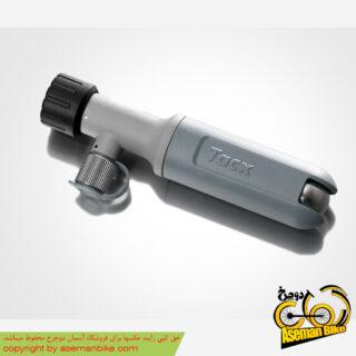 کپسول هوا س او 2 تکس Tacx CO2 Capsule