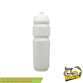 بطری آب تکس بی رنگ 750 سی سی Tacx Shiva Bottle 750cc