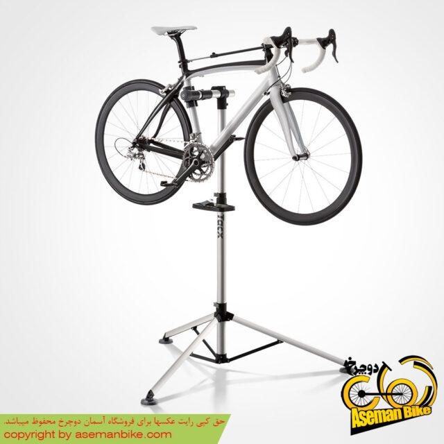 استند نگه دارنده دوچرخه تکس مدل اسپایدر پروف Tacx Spider Prof Stand