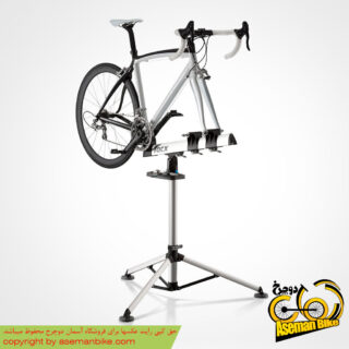 استند نگه دارنده دوچرخه تکس مدل اسپایدر تیم Tacx Spider Team Stand