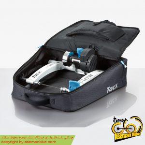 کیف کامل تجهیزات دستگاه ترینر فلو تکس Tacx Tainer Bag Flow