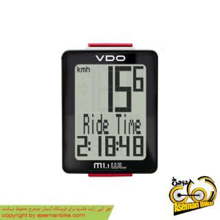 کیلومتر شمار دوچرخه بی سیم وی دی او - ام1.1 VDO M1.1 Wireless Cycle Computer