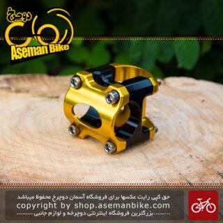کرپی دوچرخه آرگوس Stem ARGUS Gold