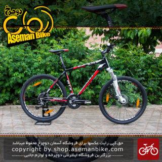 دوچرخه جاینت دومنظوره کوهستان و شهری ای تی ایکس الیت 1 سایز 26 Giant ATX Elite 1 2015