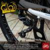 دوچرخه کوهستان جاینت مدل ایکس تی سی 800 سایز 27.5 2018 Giant Mountain Bicycle XTC 800 White 27.5 2018