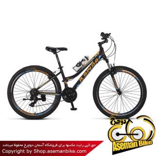 دوچرخه کوهستان راپیدو مدل آر2 ال سایز 26 2017 Rapido R2L