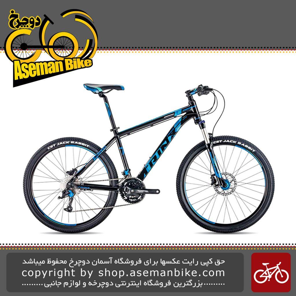 دوچرخه کوهستان ترینکس مدل ماجستیک M1000 Elite سایز 26 Trinx Majestic M1000 Elite