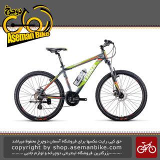 دوچرخه کوهستان ترینکس مدل ماجستیک M510 سایز Trinx Majestic M510 26