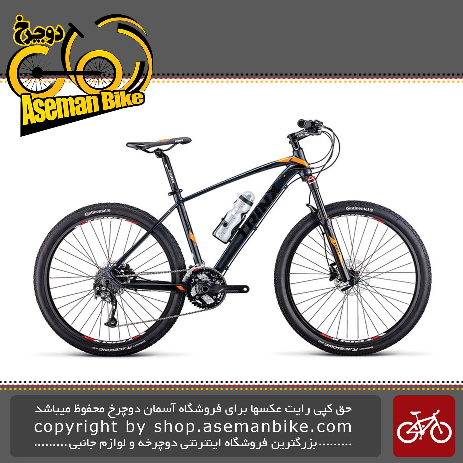 دوچرخه کوهستان ترینکس مدل X 6 سایز 26 Trinx X6