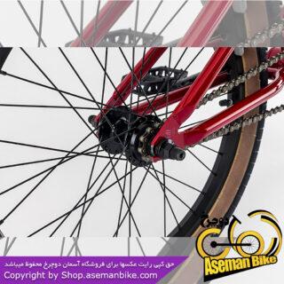 دوچرخه بی ام ایکس هرو مدل بلووارد سایز 20 Haro Bike BMX Boulevard