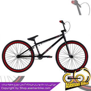 دوچرخه بی ام ایکس هرو مدل دانتون سایز 24 Haro Bike BMX DownTown