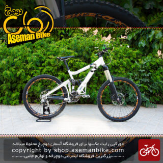 دوچرخه کارکرده کوهستان جاینت مدل گلوری کامپ 26 2008 Giant Glory Comp