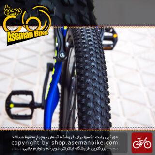 دوچرخه کوهستان گالانت مدل جی 810 آبی سایز 26 Galant Mountain Bike G810