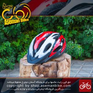 کلاه دوچرخه سواری ردو قرمز Reddo Bicycle Helmet