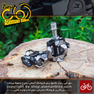پدال دوچرخه شیمانو لاک قفلی Shimano Pedal PD-M780 Deore XT