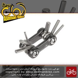 مجموعه ابزار چند کاره دوچرخه اسپشالایزد مدل Emt Micro Emergency 5321-2000