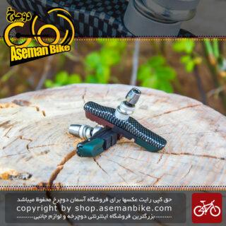 لقمه ترمز دوچرخه راب Rabe Bicycle Break Shoes