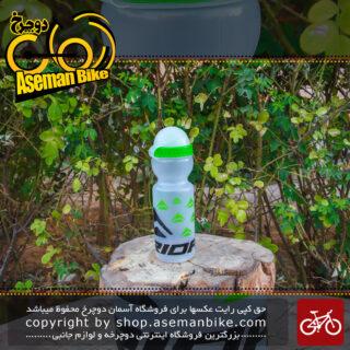قمقمه دوچرخه مریدا سبز 750 سی سی Merida Bicycle Bottle 750 CC