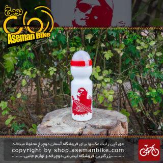 قمقمه دوچرخه شیمانو قرمز 750 سی سی Shimano Bicycle Bottle 750 CC