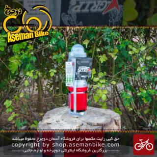 قمقمه دوچرخه دوجداره گریپ قرمز 700 سی سی Grip Thermos Bottle