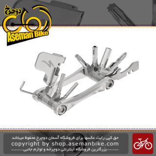 مجموعه ابزار چند کاره دوچرخه اسپشیال مدل Emt Pro Mtb Emergency 5321-2010