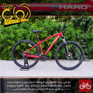 دوچرخه کوهستان هرو دابل پیک سایز 29 Haro Double Peak