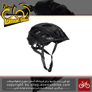 کلاه ايمنی دوچرخه آی ايکس اس مدل Trail Helmet Xc Black-S