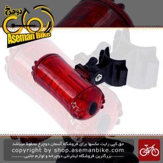 چراغ عقب دوچرخه مدل Bicycle Light XC-102